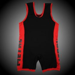 METAL 2 Colour  Singlet (IPF approved)